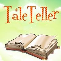 FairyTale Teller: Audible and visual fairytales