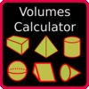 Volumes Calculator