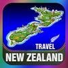 New Zealand Offline Travel Guide