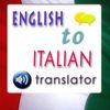English to Italian Talking Phrasebook