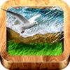 NatureScapes Nature Sounds and White Noise Maker for Relaxing