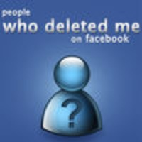 People Who Deleted Me HD for Facebook