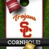 University of Southern California Trojans Cornhole