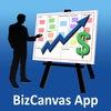 BizCanvas The Better Business Model Canvas App