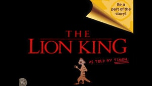 Screenshot The Lion King: Timon's Tale on iPhone