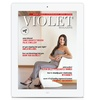 Violet Magazine for Female Entrepreneurs And Women In Business.