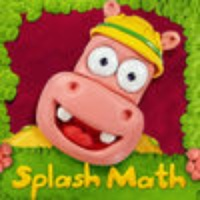 Preschool and Kindergarten Learning Splash Math Games: counting numbers and free educational puzzles for kids and toddlers