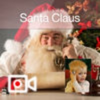 Video Call from Santa Lite
