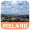 Ireland Offline Map