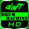 Daft Drum Machine HD