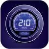 Digital Speed Monitor