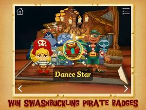 Screenshot The Pirate Princess ~ 3D Interactive Pop on iPad