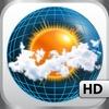 World Weather Map HD