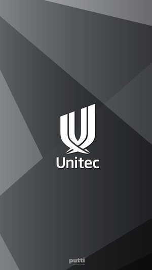 Screenshot Unitec Students App on iPhone
