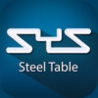 SYS Steel Table