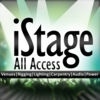 iStage
