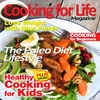 Cooking For Life Magazine