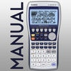 Graphing Calculator Manual CASIO fx