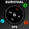 Military Survival GPS