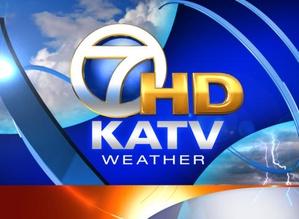KATV Channel 7 Weather app downloads & alternatives