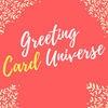 Greeting Card Universe