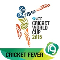 ICC Cricket World Cup 2015 Cricket Fever