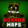 Horror Maps for Minecraft PE Pro