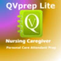 QVprep Lite Nursing Caregiver PCA Prep