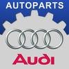 Autoparts for Audi