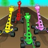 Giraffe Karts