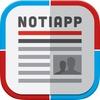 NotiApp RD