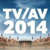 Samsung TV AV Range 2014