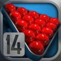 International Snooker 2014