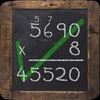 Pad Math