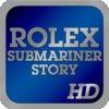 Rolex Submariner Story HD
