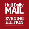 Hull Daily Mail Evening Edition