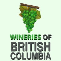 Wineries of British Columbia