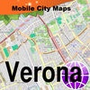 Verona Street Map