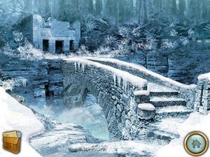 Screenshot The Lost City on iPad