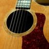 Alt Guitar Tuner