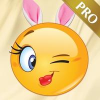 Adult Emoji Icons PRO