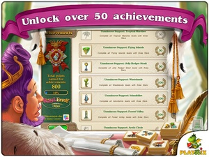 Screenshot Royal Envoy: Campaign for the Crown (Premium) on iPad
