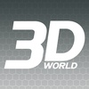 3D World: the CG magazine for animation, VFX and games artists