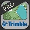Trimble GPS Maps Pro