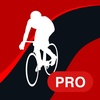 Runtastic Road Bike PRO GPS Cycling Computer, Ride and Route Tracker