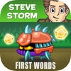 Steve Storm Interstellar Speller First Words