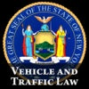 NY Vehicle and Traffic Law 2016