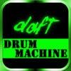 Daft Drum Machine