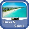 Turks and Caicos Islands Offline Map Guide