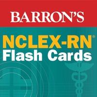 Barron's NCLEX